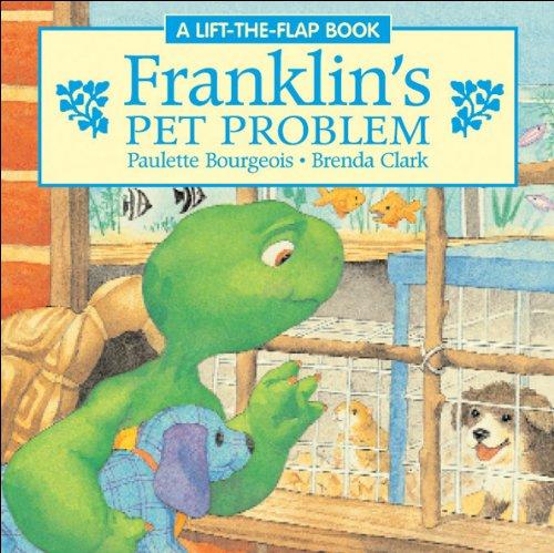 9781550749007: Franklin's Pet Problem
