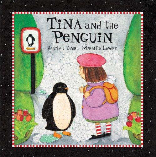 9781550749472: Tina and the Penguin