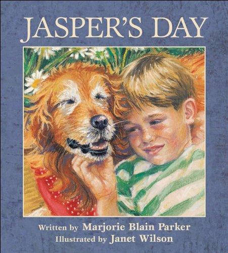 9781550749571: Jasper's Day