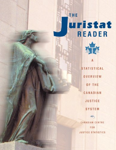 9781550771060: Juristat Reader: A Statistical Overview of the Canadian Justice System