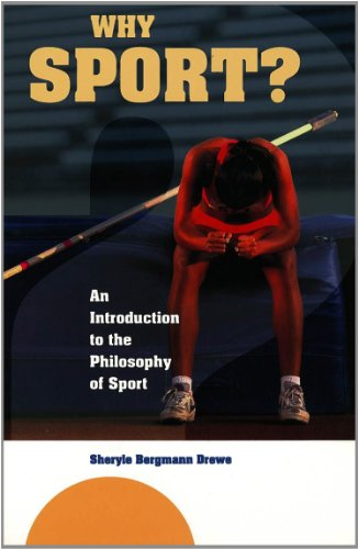 9781550771305: Why Sport?: An Introduction to the Philosophy of Sport