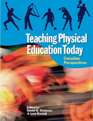 9781550772319: Teaching Physical Education Today: Canadian Perspectives