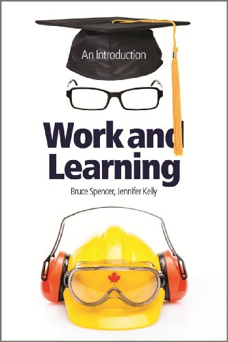 9781550772326: Work and Learning: An Introduction