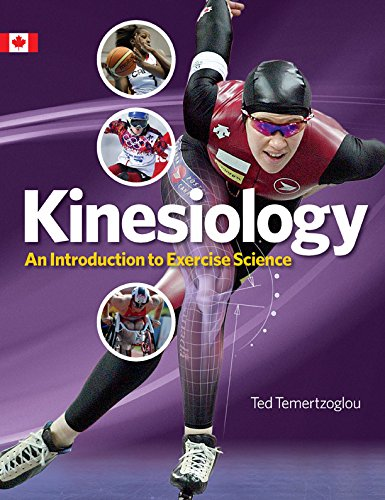 9781550772333: Kinesiology: An Introduction to Exercise Science