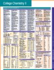 9781550800906: College Chemistry II (PERMACHARTS