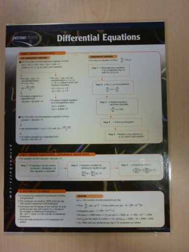 9781550808148: Differential Equations