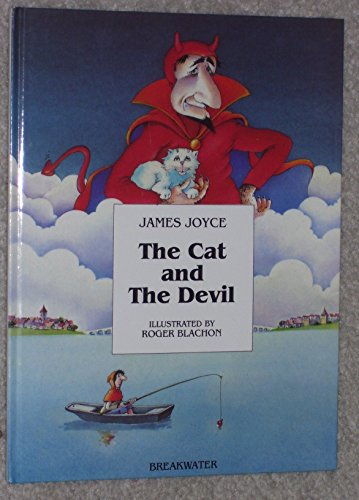 9781550810011: Cat and the Devil