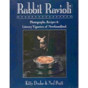 Rabbit Ravioli: Photographs, Recipes & Literary Vignettes: Kitty Drake