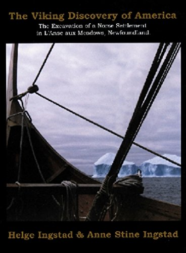 9781550811582: Viking Discovery of America