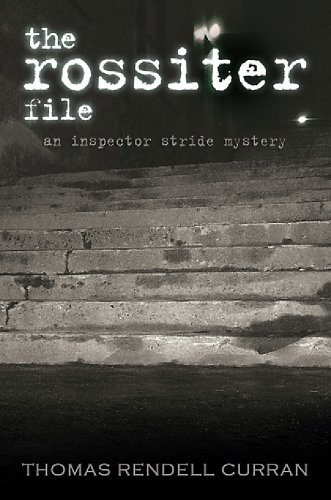 9781550812121: The Rossiter File