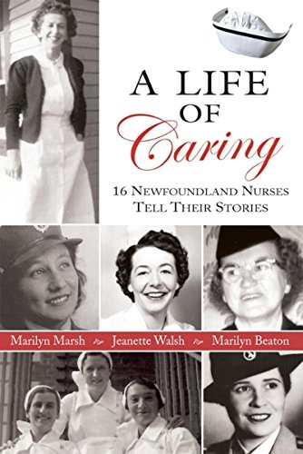 9781550812510: A Life of Caring