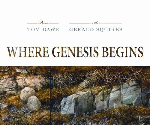 9781550812664: Where Genesis Begins
