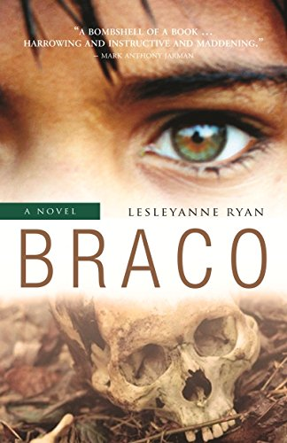 9781550813340: Braco