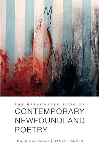 9781550814088: The Breakwater Book of Contemporary Newfoundland Poetry
