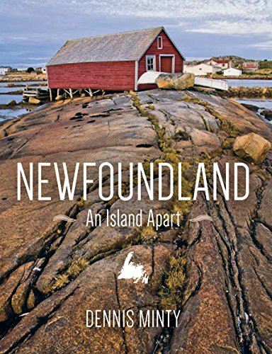 9781550816006: Newfoundland: An Island Apart