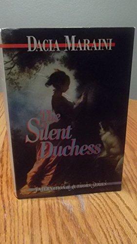 9781550820539: The Silent Duchess