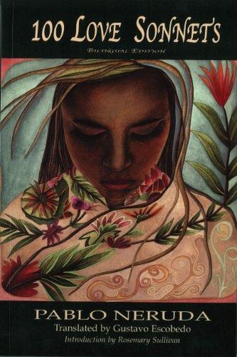 100 Love Sonnets (Exile Classics series): Neruda, Pablo