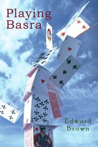 Playing Basra: Edward Brown