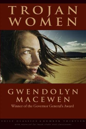 9781550961232: Trojan Women (Exile Classics series)