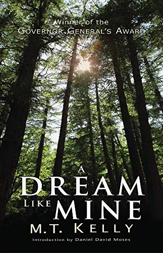 9781550961324: A Dream Like Mine: (Exile Classics Series Number 16)