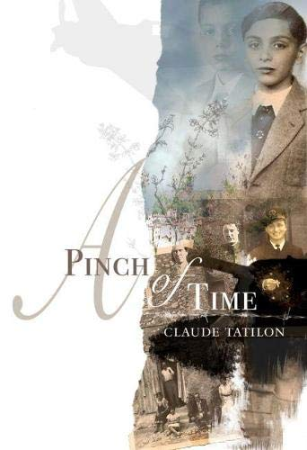 9781550961478: A Pinch of Time