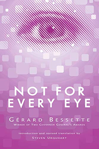 9781550961492: Not For Every Eye (Exile Classics series)