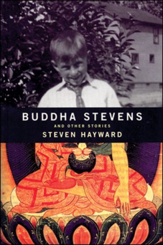 9781550965209: Buddha Stevens: And Other Stories
