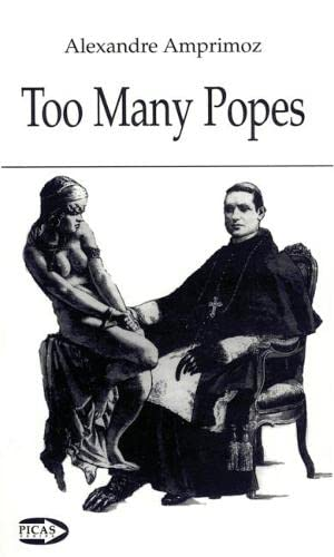 9781550965285: Too Many Popes (Picas Series)