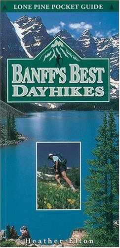 9781551050935: Banff's Best Dayhikes (Lone Pine Pocket Guides)
