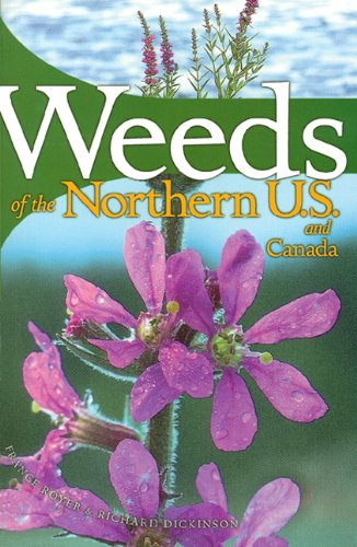 9781551052212: Weeds of the Northern U.S. and Canada: A Guide for Identification