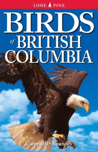 9781551052281: Birds of British Columbia