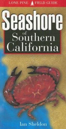 9781551052328: Seashore of Southern California (Lone Pine Field Guides)