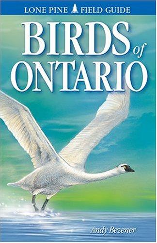 9781551052366: Birds of Ontario