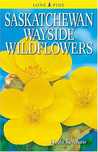 Saskatchewan Wayside Wildflowers (Paperback): Linda Kershaw