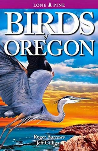 9781551053745: Birds of Oregon