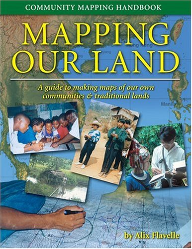 Mapping Our Land: Alix Flavelle