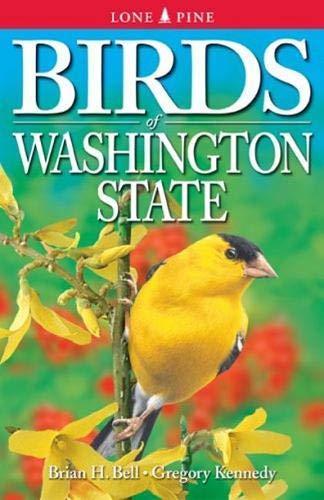 9781551054308: Birds of Washington State