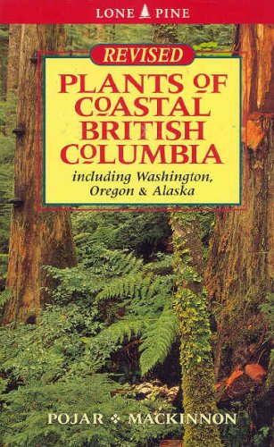 9781551055329: Plants of Coastal British Columbia