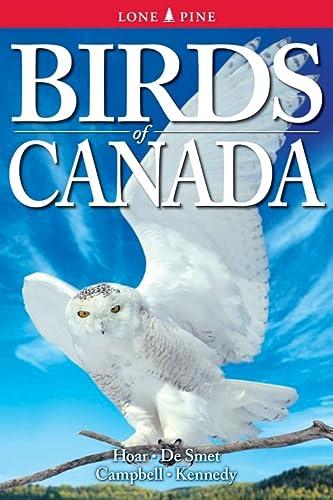 9781551055893: Birds of Canada