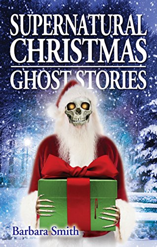 9781551059198: Supernatural Christmas Ghost Stories