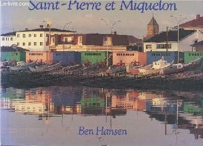 9781551090740: St Pierre & Miquelon (English)