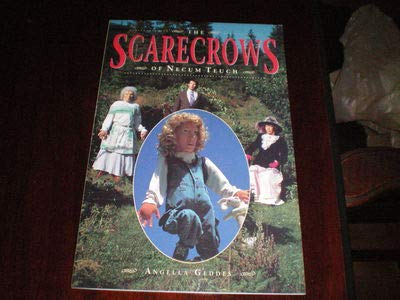 9781551091549: The Scarecrows of Necum Teuch