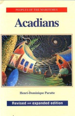 9781551091839: Acadians