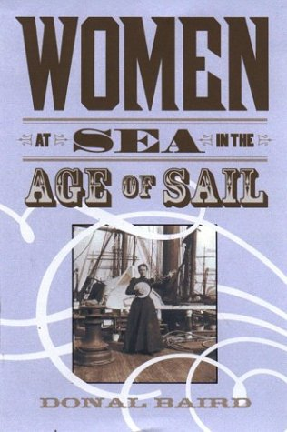 Women at Sea in the Age of: Baird, Donal