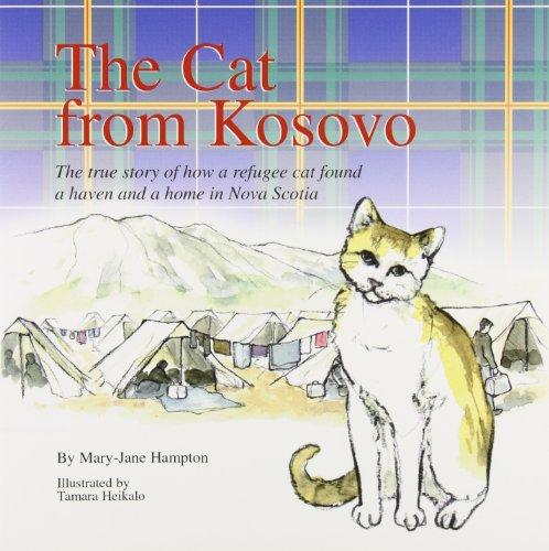 Cat from Kosovo: Hampton, Mary Jane