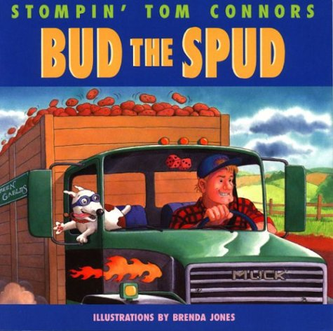 9781551094298: Bud the Spud