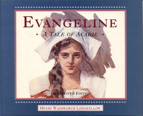 9781551094526: Evangeline (English)