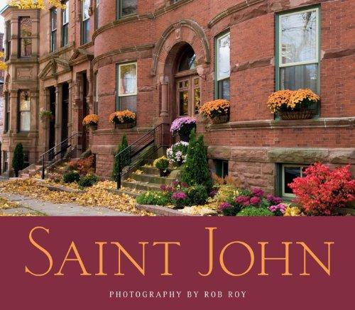 Saint John: Roy, Rob