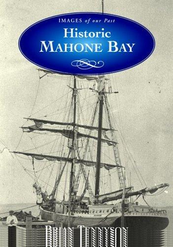 Historic Mahone Bay: Brian Douglas;Stewart White