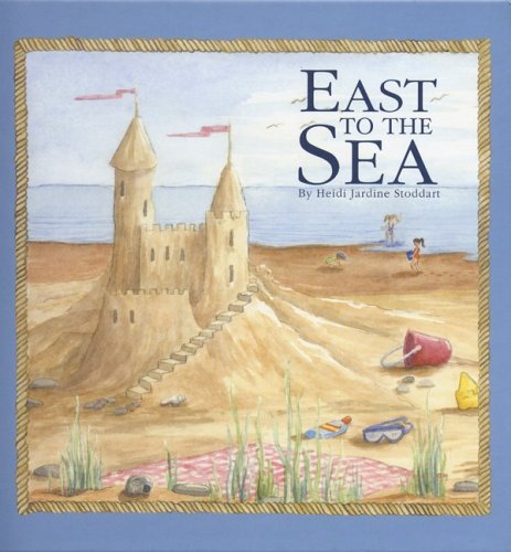 East to the Sea: Heidi Jardine Stoddart